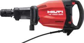Elektryczny młot wyburzeniowy/udarowy HILTI TE 1000 AVR