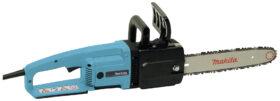 Elektryczna pilarka łańcuchowa MAKITA UC4003A